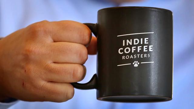 Indie Coffee Roasters brings Carmel community and coffee together.