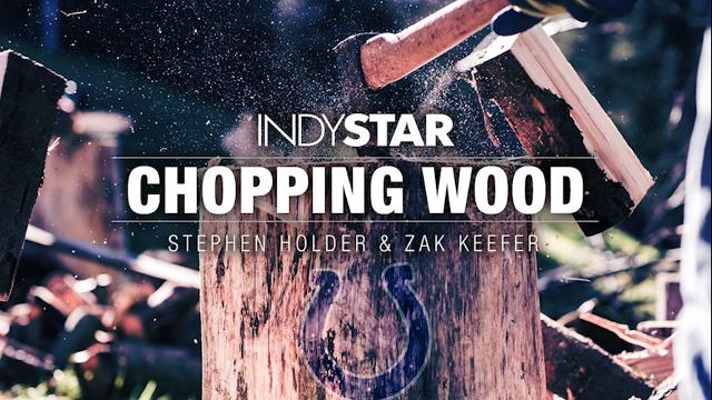 'Chopping Wood' podcast - The Colts enter free agency and make big trade for draft picks