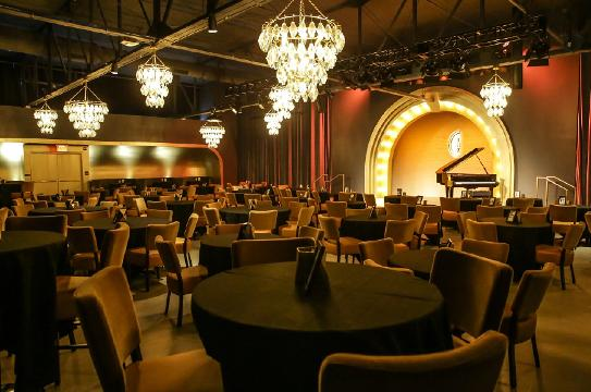 Sneak peek: The Cabaret gets new home at Arts Council of Indianapolis
