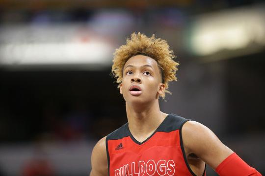 It's another episode of Mind Your Banners! IU Insider Zach Osterman and co-host Chronic Hoosier try to answer the question of what Romeo Langford's commitment might mean for Archie Miller. With IU baseball talk at the end.