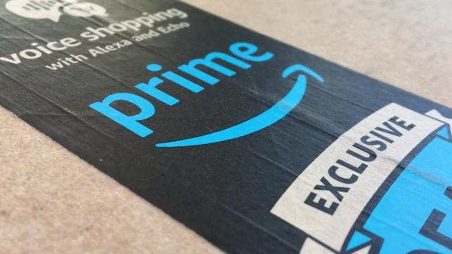 Amazon revealed for the first time that the company has more than 100 million Prime members.