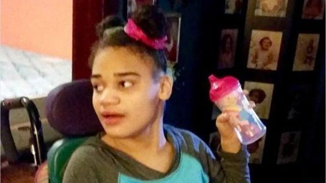 Evansville missing girls