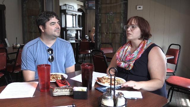 Abbey Doyle and Noah Stubbs keep you informed on the latest arts and entertainment events in the Tri-State.