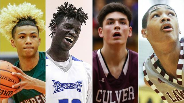 Ranking the top 15 in-state prospects in 2020 class