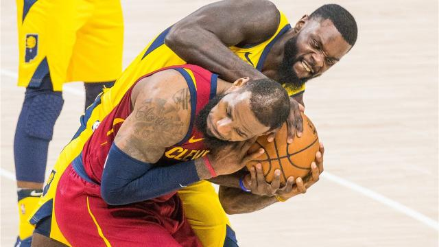 6d255a17efa How the Pacers cut Lance Stephenson and he signed to play with LeBron James