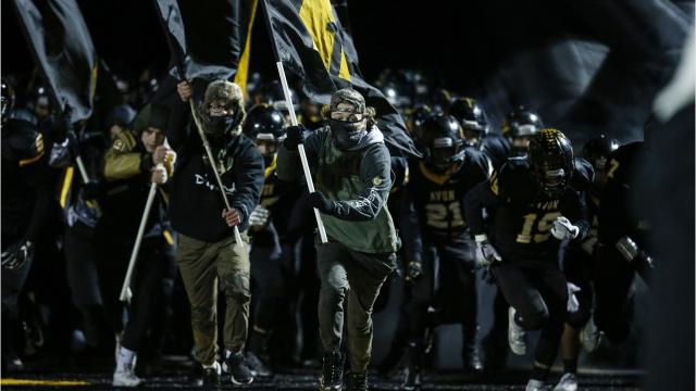 Led by Ohio State commit Sampson James and one of the most strongest offensive lines in the state, the Orioles will look to end the MIC's long reign over 6A this season.