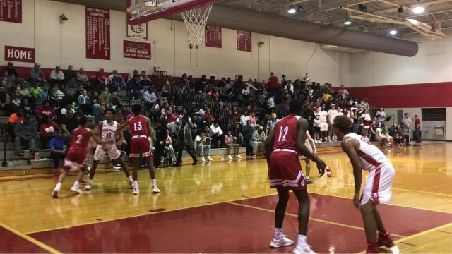 In a battle of top-10 teams, Jeffersonville pulled away in the second half to beat Bosse 64-46. The Bulldogs (1-1) host Princeton on Friday.