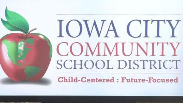 Iowa City school bond forum hosted by LWVJC