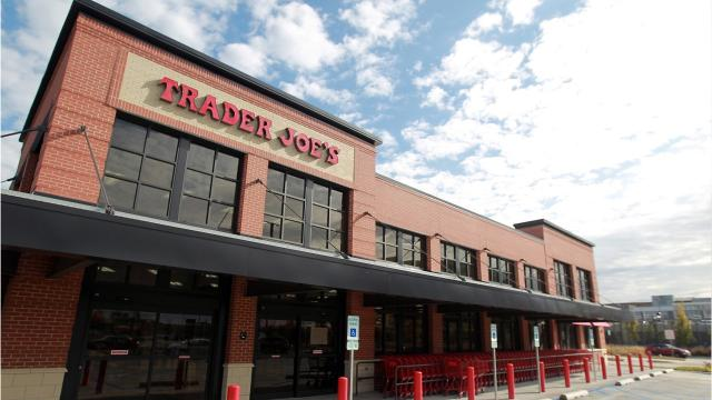 The Iowa River Landing location will be the second Trader Joe's in the state and is set to open this Friday (October 6).
