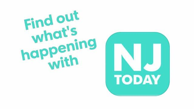 Looking for things to do? Download the NJ Today app!