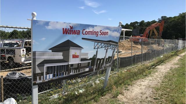 Wawa coming to South Toms River