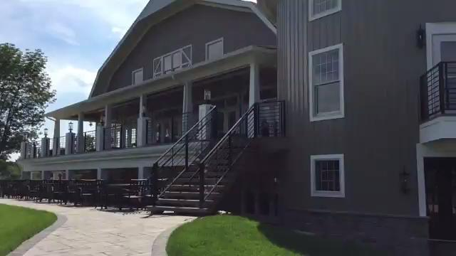 VIDEO: Bear Brook Valley a luxury wedding venue in Fredon