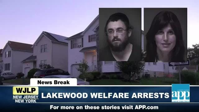 NewsBreak: Authorities conduct welfare fraud raids in Lakewood