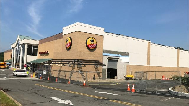 ShopRite of Wall on Route 34 is expanding