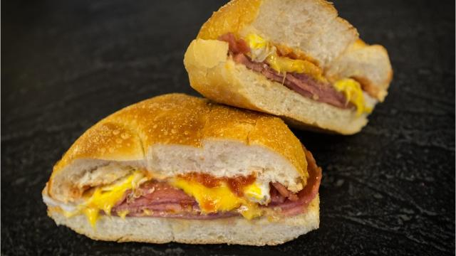 Pork roll or Taylor ham – which is it?