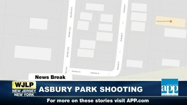 NewsBreak: Man hurt in Asbury shooting; Election Integrity Commission