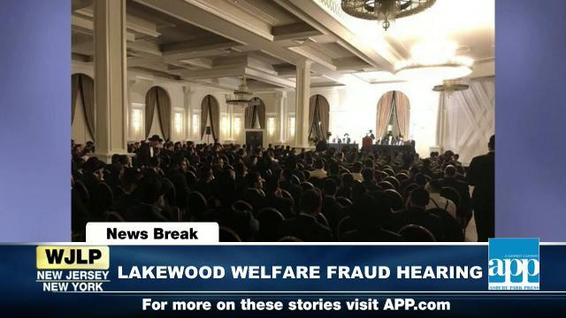 NewsBreak: Lakewood welfare fraud public hearing