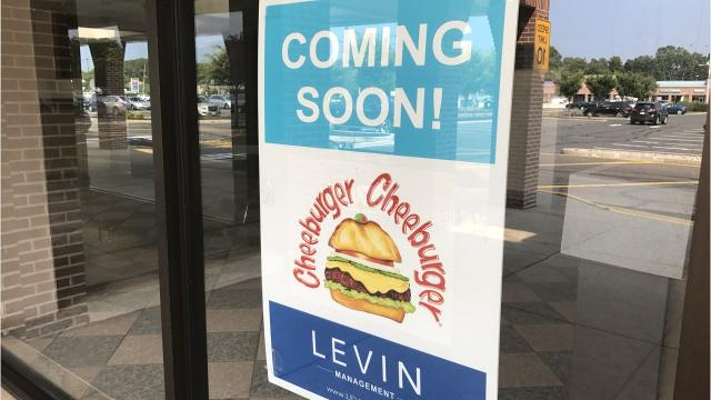 Cheeburger Cheeburger coming to Howell