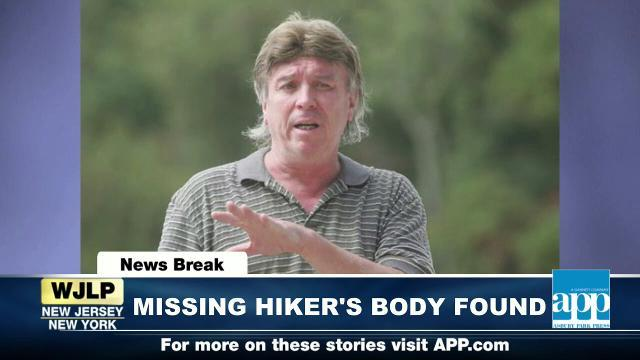 NewsBreak: White House staff shakeup; Missing hiker's body found
