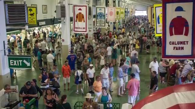 History, family intersect as the Haskell turns 50