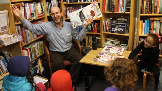 Multi-autor de la firma de libros que se celebrará Nov. 5 en Clinton Township - MyCentralJersey.com 1
