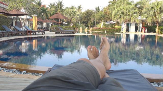 N J Company Tests Waters Of Airbnb Style Backyard Pool Rentals