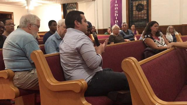 Asbury Park talks race