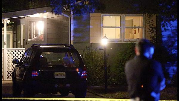 Death of man, woman and child investigated in Lacey