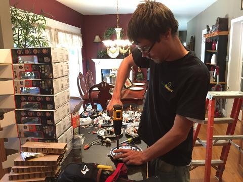GenRenew in Farmingdale runs into labor shortage