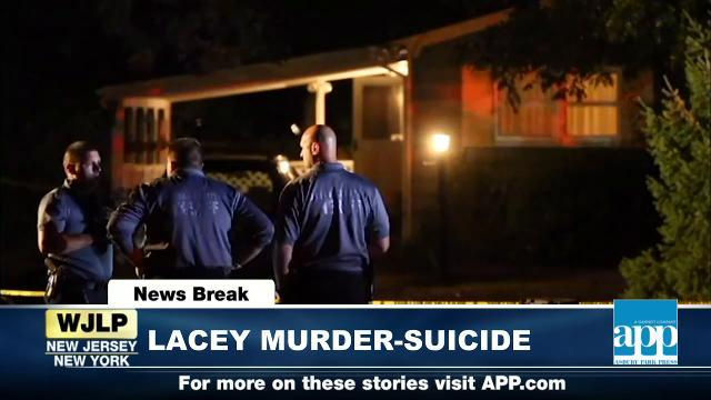 NewsBreaks: Lacey murder-suicide victims identified; Powerball jackpot