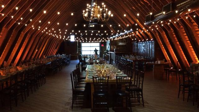 Perona Farms Toasts To 100 Years Of Brunch And Brides
