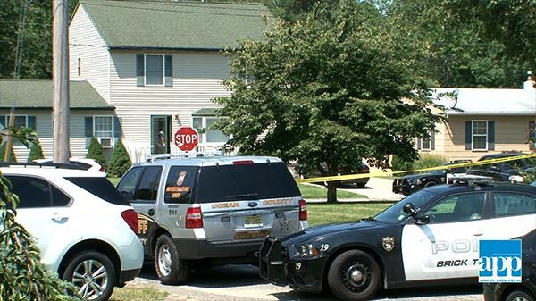 Fatal police-involved shooting in Brick