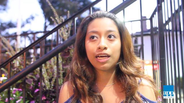 Voices of DACA: Yeimi Hernandez