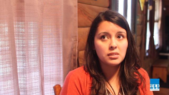 Voices of DACA: Gladys Klamka