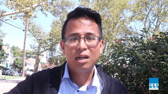 Voices of DACA: Fernando Aparicio