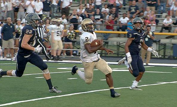 Red Zone Game of the Week: Freehold Boro at Howell