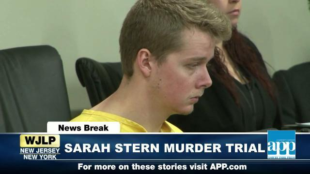 NewsBreak: Sarah Stern murder trial
