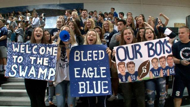 Red Zone Road Show: Manasquan vs. Middletown South