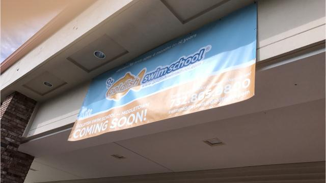 Goldfish Swim School coming to Middletown