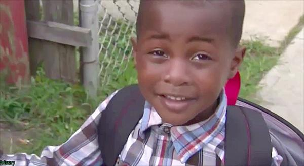 Asbury Park special needs child dropped at wrong bus stop