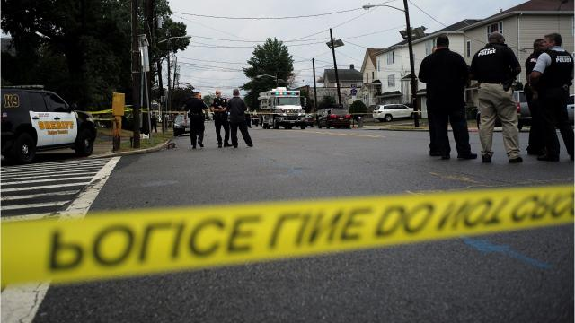 Police shootings in New Jersey: By the numbers
