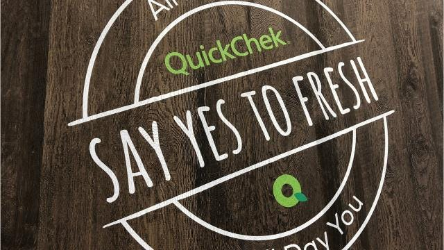 QuickChek opens new store in Brick