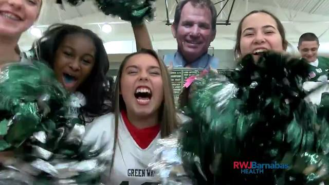 Red Zone Road Show: Ocean Township vs. Long Branch