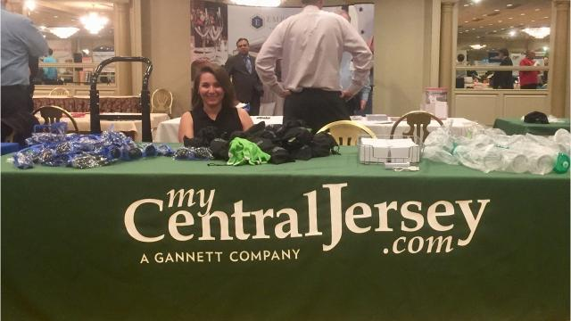 The Middlesex County Chamber of Commerce held their annual Network Fest on Monday, Oct. 23.