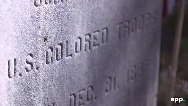Erasing our history in Tinton Falls?