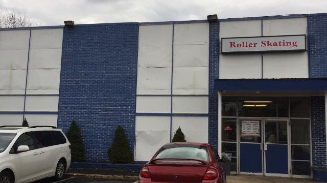 The Kendall Park Roller Skating Rink will hold its last session from 2 to 5 p.m. Sunday, Nov. 26 after more than a half century of business.