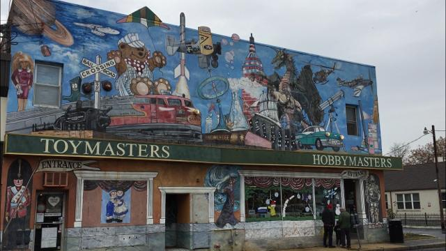 Hobbymasters faces new era by going back to basics