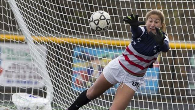 Vote for 2017 Fall Sports Athlete of the Year