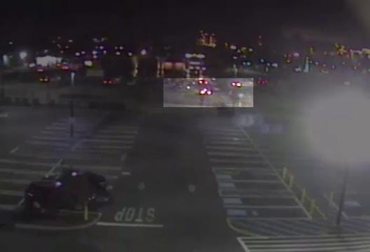 Police are asking for the public's help in identifying a suspect who shot a man at TGI Friday's in Linden.