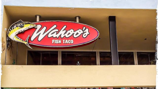 Wahoo's to open first NJ restaurant in Middletown